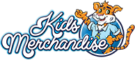Logo Kids Merchandise